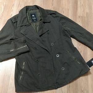 NWT jacket R&R